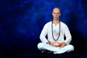 Koen meditatie leren mediteren