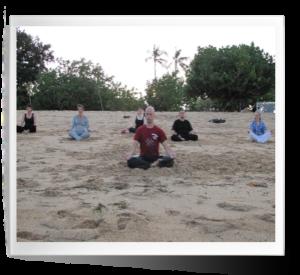 Bali meditatie cursus workshop leren mediteren