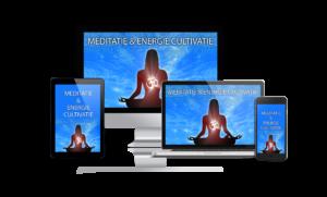Meditatie Energie Cultivatie